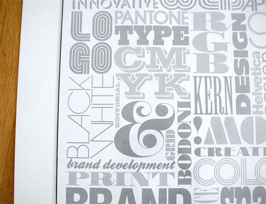 7 Tips For Creating A Print Based Design Portfolio Nubby Twiglet