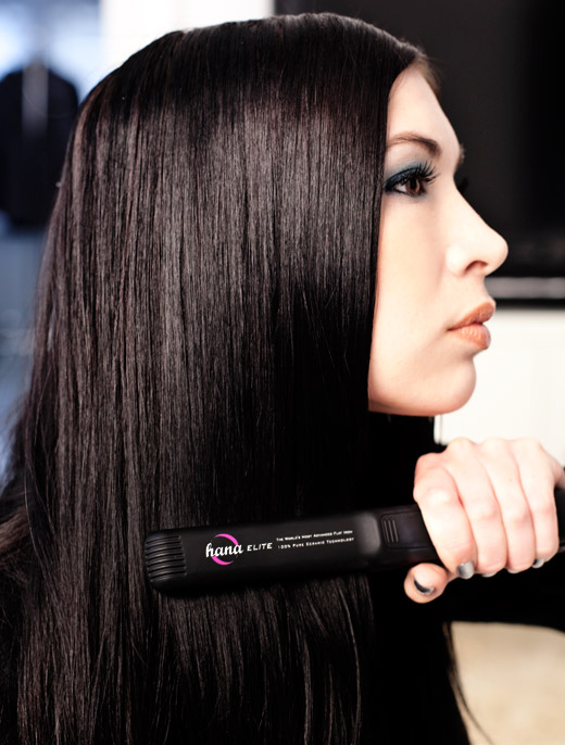misikko professional flat irons