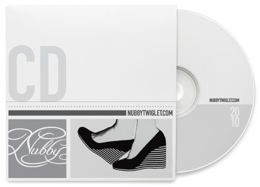 2010 corporate identity design nubby twiglet