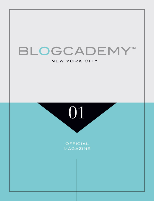 Blogcademy Magazine