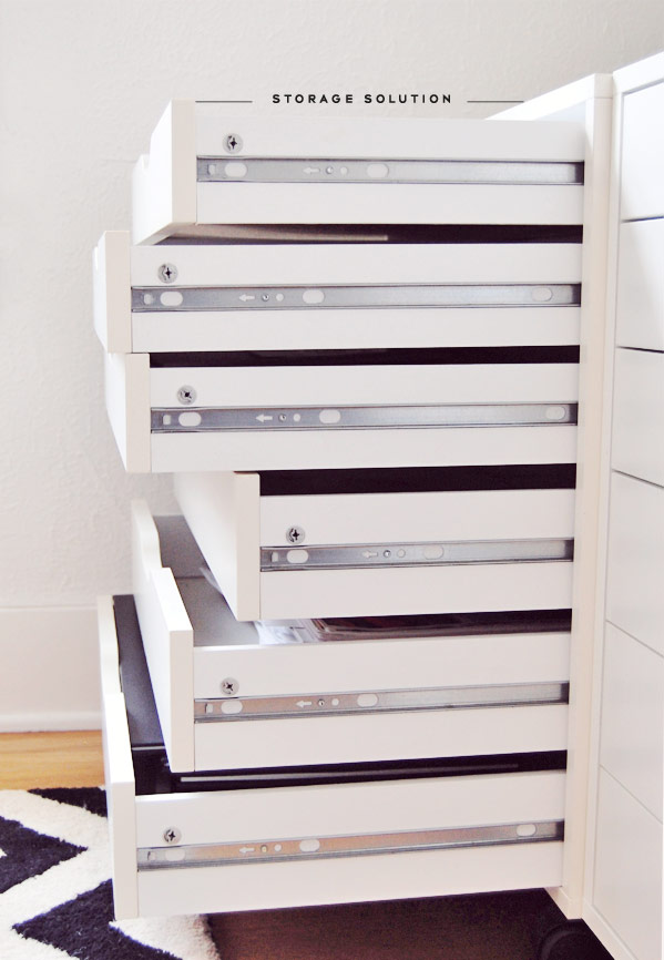 nubby twiglet flat files