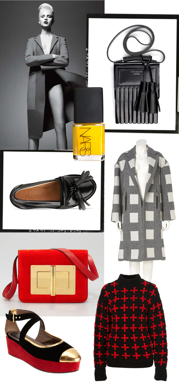 Fall 2012 Style Direction
