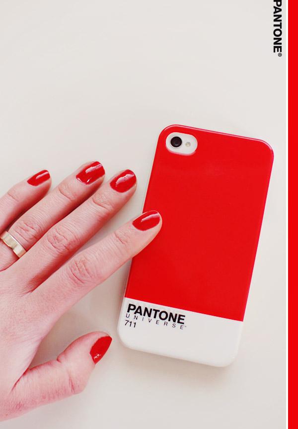 pantone universe iphone 4 case
