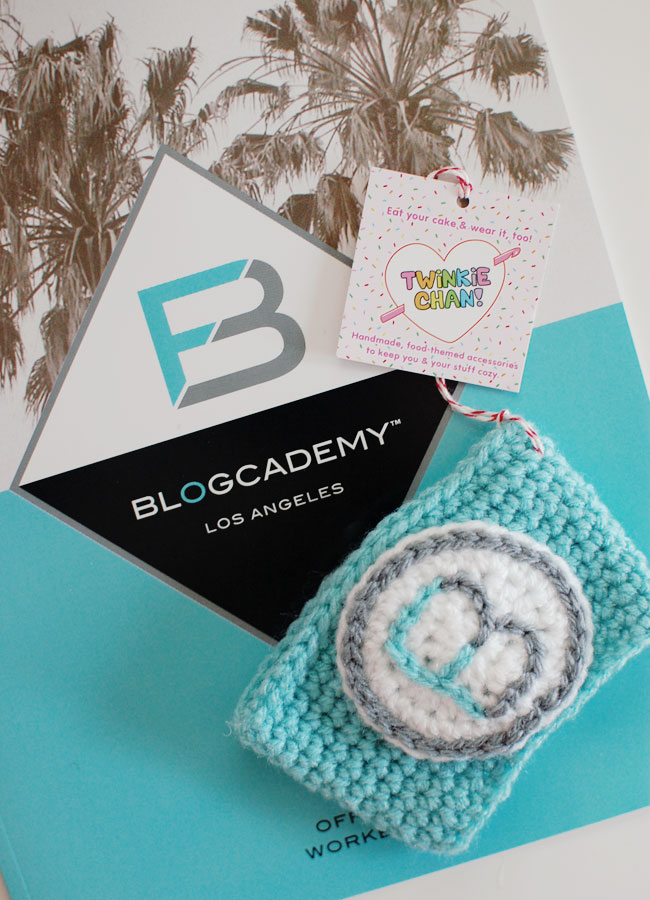 Blogcademy Los Angeles