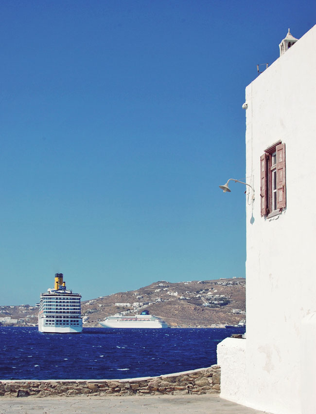 Week in Pictures: Mykonos