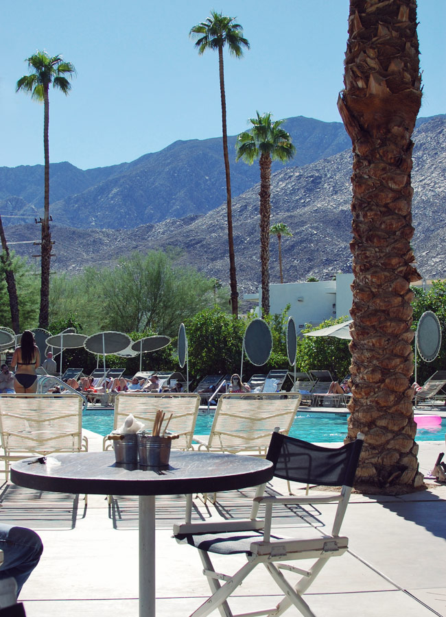 The Week in Pictures: Palm Springs