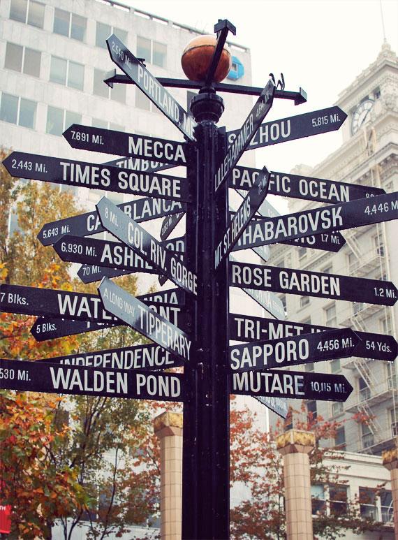 downtown portland nubby twiglet
