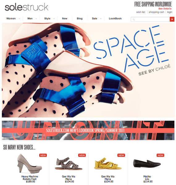 solestruck see by chloe