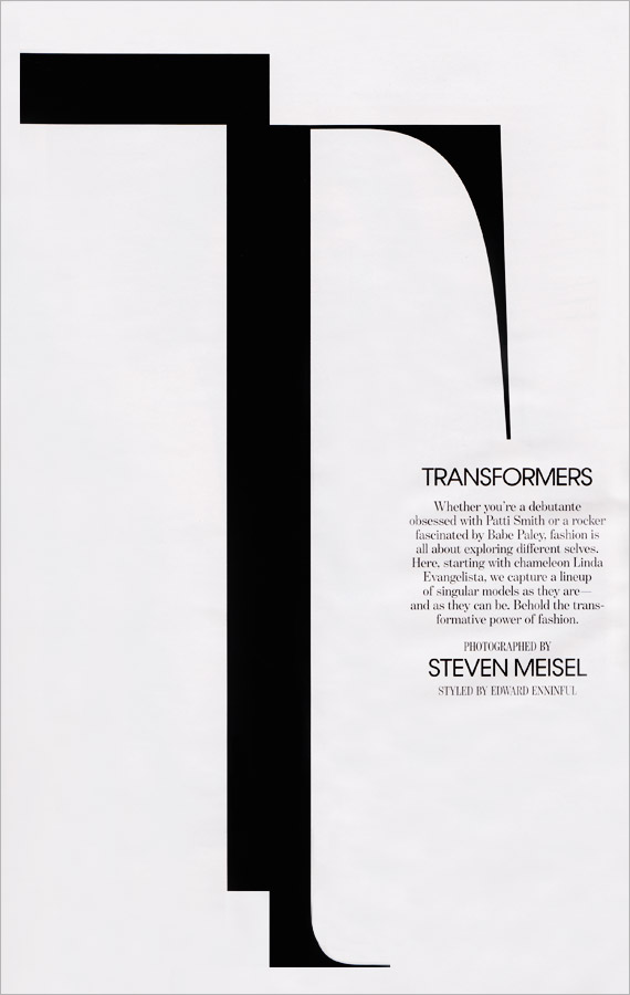 magazine typofiles typography